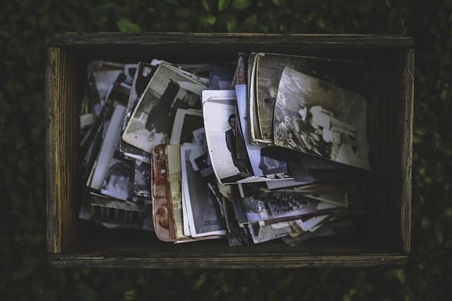 Wspomnienia: to, co zapamiętujemy, jest zadziwiająco dokładne [fot. Karolina Grabowska from Pixabay]