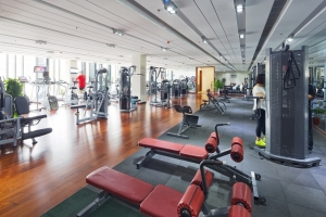 Wszystko, co powinniśmy wiedzieć o siłowni, a wstydzimy się zapytać [Fot. zhu difeng - Fotolia.com]