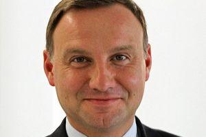 Wybory prezydenckie: pierwsze sondaże - zwycięstwo Andrzeja Dudy [fot. Lukas Plewnia/www.polen-heute.de, CC BY-SA 2.0, Wikimedia Commons]