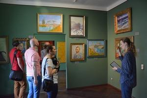 Wycieczka do Niemiec: Brandenburskie muzeum falsyfikatów [fot. JEN]