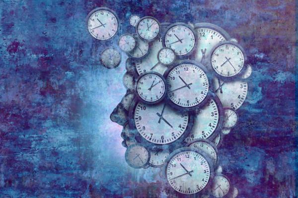 Wydaje ci się, że czas szybciej płynie wraz z tym, jak się starzejesz? Tak w istocie działa umysł [Fot. freshidea - Fotolia.com]