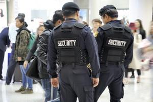 Wyjazd wakacyjny a ryzyko terrorystyczne [© robepco - Fotolia.com]