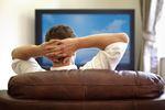 Wyłącz telewizor - pożyjesz dłużej [© Brian Jackson - Fotolia.com]
