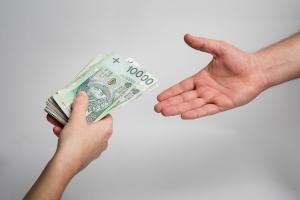 Wynagrodzenia w Polsce zrównają się ze średnią unijną za 59 lat [Fot. Filip Olejowski - Fotolia.com]