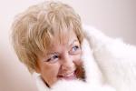 Wypadanie włosów a menopauza [© tomsza - Fotolia.com]