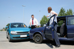 Wypadek drogowy lub kolizja: 10 przykazań w razie zderzenia [Š Vuk Vukmirovic - Fotolia.com]