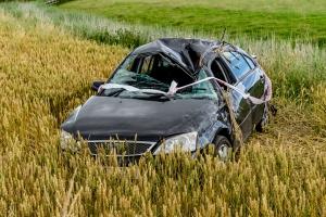Wypadki drogowe: co trzecia śmierć w zdarzeniu z udziałem tylko jednego pojazdu [Fot. stylefoto24 - Fotolia.com]