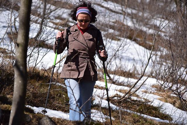 Wysiłek fizyczny jest niezbędny, by zachować mobilność na starość [fot. Paolo Ghedini from Pixabay]