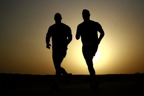 Wysiłek fizyczny wydłuża życie - im więcej aktywności tym lepiej [Fot. Pixabay.com]