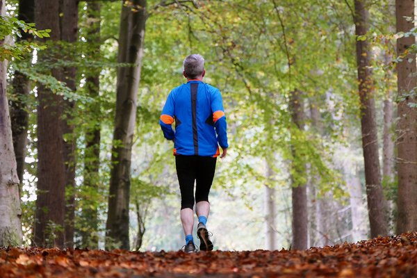 Wysoka aktywność fizyczna to niższy wiek biologiczny [fot. Dominic Winkel from Pixabay]