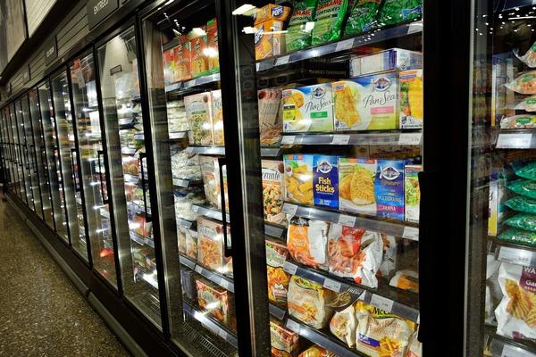Wysokoprzetworzone jedzenie sprzyja cukrzycy [fot. ElasticComputeFarm z Pixabay]