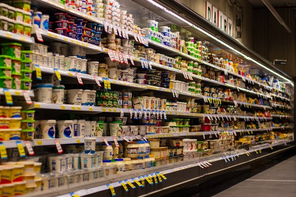 Wysokoprzetworzone jedzenie zagraża sercu [fot. Squirrel_photos z Pixabay]