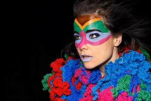 Wystawa Björk w Polsce [Björk fot. Universal Music Polska]