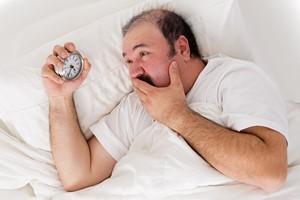 Wysypiaj się, w przeciwnym razie możesz zacząć przybierać na wadze [© oocoskun - Fotolia.com]