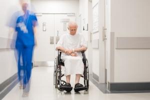Wzrasta liczba wniosków o ubezwłasnowolnienie. Większość dotyczy seniorów [Fot. Rido - Fotolia.com]