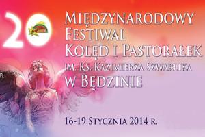 XX Międzynarodowy Festiwal Kolęd i Pastorałek [fot. mfkip.pl]