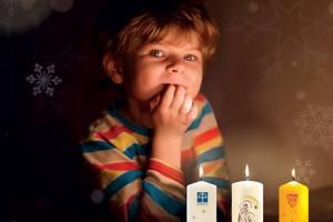 """XXIII Wigilijne Dzieło Pomocy Dzieciom - """"Płomień Miłosierdzia"""" [fot. Diakonia]"""