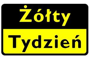 XXIX edycja akcji Żółty Tydzień