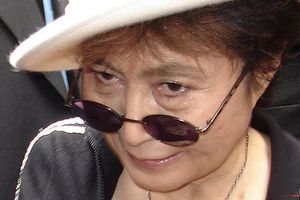 Yoko Ono nie rozbiła The Beatles [Yoko Ono, fot. Caio do Valle, PD Wikimedia Commons]