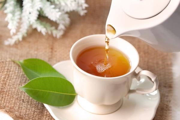 Z herbatą dookoła świata [Fot. Cozine - Fotolia.com]