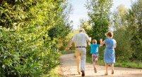 Złote zasady bycia babcią lub dziadkiem