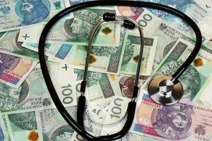 ZUS szuka pieniędzy w szpitalach [© adam88xx - Fotolia.com]