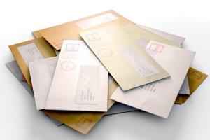 ZUS wyśle19 mln listów z informacją o prognozowanej emeryturze [Fot. alswart - Fotolia.com]