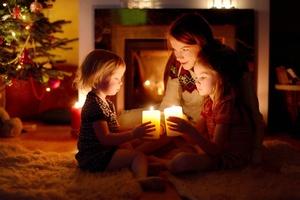 """Za """"ducha Bożego Narodzenia"""" odpowiada określony obszar w mózgu [© MNStudio - Fotolia.com]"""