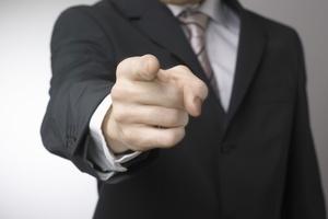 Za krytykę szefa można stracić pracę  [© Laurent Hamels - Fotolia.com]