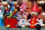 Zabawki na nowo [© Pablo Debat - Fotolia.com]