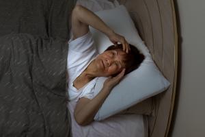 Zaburzenia cyklu snu wczesnym objawem Alzheimera? [Fot. tab62 - Fotolia.com]