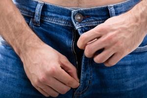 Zaburzenia erekcji leczone za pomocą ćwiczeń fizycznych? To możliwe [Fot. Andrey Popov - Fotolia.com]