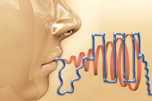 Zaburzenia mowy można leczyć - w każdym wieku [© fotoliaxrender - Fotolia.com]