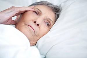 Zaburzenia snu częstsze kobiet. Zobacz, dlaczego [Bezsenność, © digitalskillet1 - Fotolia.com]
