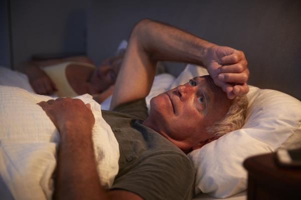 Zaburzenia snu osłabiają układ odpornościowy [Fot. Monkey Business - Fotolia.com]