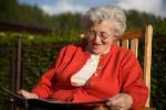 Zachowaj ostrość widzenia po czterdziestce - podsumowanie badań [© Ramona Heim - Fotolia.com]