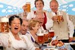 Zaczął się Oktoberfest [© Werner Heiber - Fotolia.com]