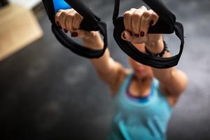 Zadbaj o kondycję - zmniejszysz ryzyko cukrzycy [© SolisImages - Fotolia.com]