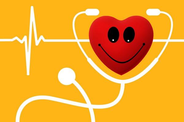 Zadbaj o serce - przedłużysz sobie życie! [fot.  Gerd Altmann z Pixabay]