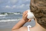Zadbaj o uszy - także podczas urlopu [© Gorilla - Fotolia.com]