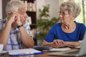 Zadłużeni emeryci. Na ponad 3 miliardy [Fot. gpointstudio - Fotolia.com]