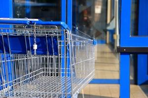 Zakaz handlu to fikcja? Sprawdź gdzie i dlaczego zrobisz zakupy w każdą niedzielę  [fot. mitifoto - Fotolia.com]