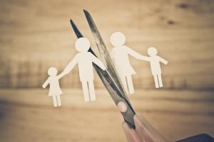 Zakupy, jedna z przyczyn... rozwodu [Fot. weerapat1003 - Fotolia.com]