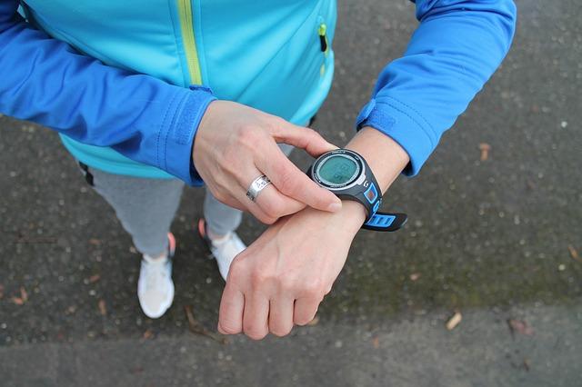 Zaledwie 12 minut ćwiczeń wystarczy, by zachować dobry metabolizm [fot. yellowcat from Pixabay]