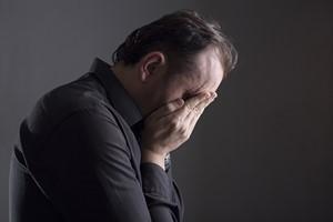 Zamartwianie się jest czasem potrzebne  [© Luis Echeverri Urrea - Fotolia.com]