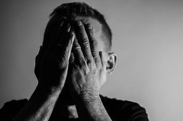 Zamartwianie się wpędzi cię do grobu. Popracuj nad emocjami [fot. Małgorzata Tomczak from Pixabay]