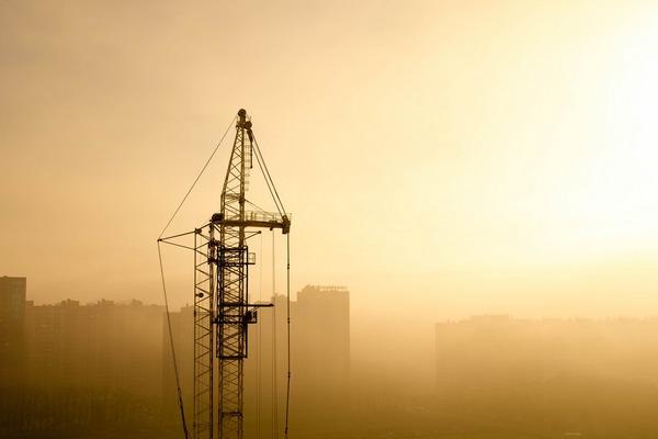 Zanieczyszczenia powietrza sprzyjają jaskrze? [fot. azoniques z Pixabay]