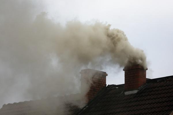 Zanieczyszczenia powietrza: w Europie 800 tysięcy ludzi rocznie umiera z ich powodu [Fot. bluejeansw - Fotolia.com]