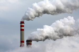 Zanieczyszczenie powietrza a rak płuc [© martin33 - Fotolia.com]