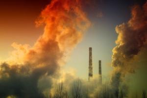 Zanieczyszczenie powietrza niszczy tętnice [© XtravaganT - Fotolia.com]